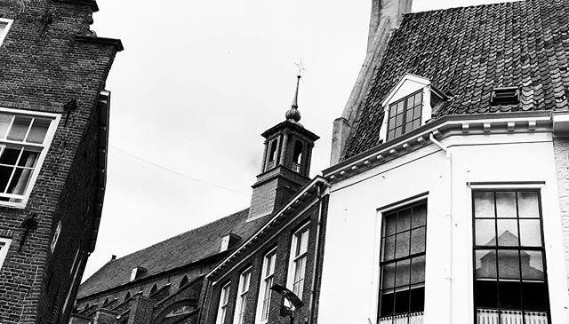 Downtown Zutphen