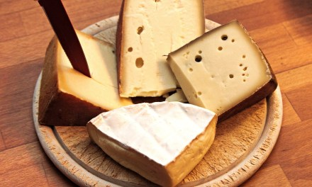 Le fromage « Al-jubn »