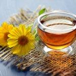 Les tisanes et le sucre pendant le mois de Ramadan