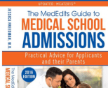The MedEdits Guide To Medical School Admission 2016