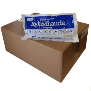Kertakäyttöinen kylmähaude 30 kpl laatikko