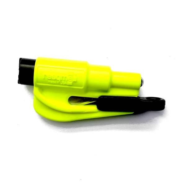 Resqme pelastustyökalu keltainen