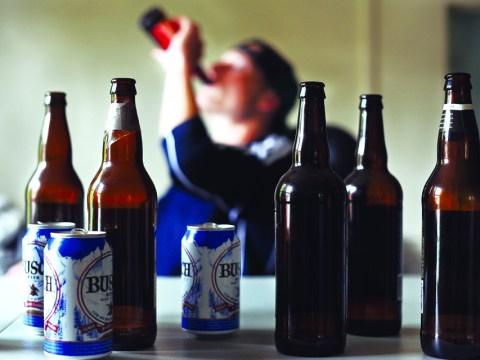 Overmaticg alcohol- en drugsgebruik onder Westfriese jongeren