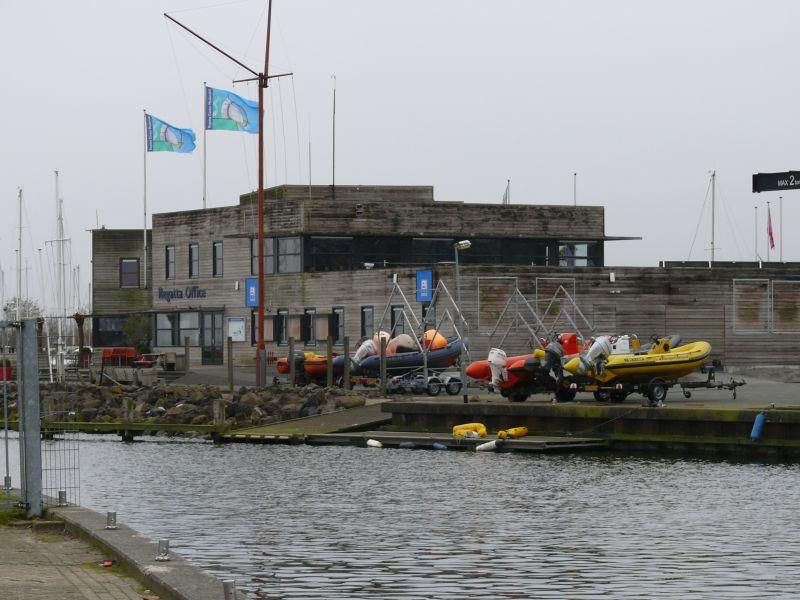 regatta centrum ISCM