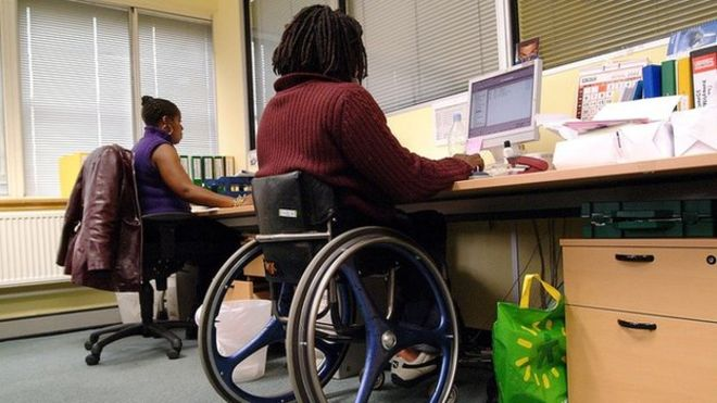 employment of people with disabilities essay