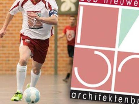 Nieuweboer zaalvoetbal