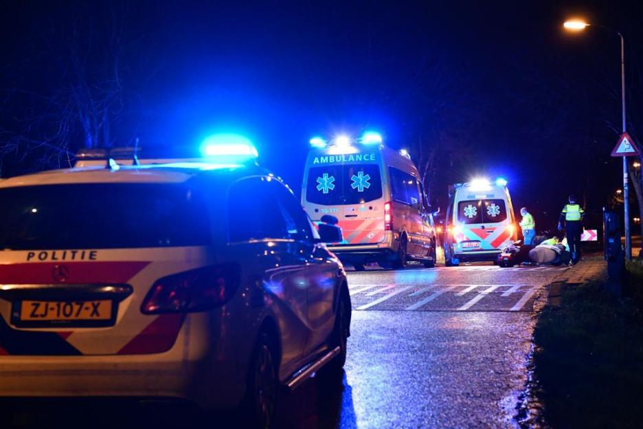 Medemblik Actueel 54 Jarige Man Uit Nibbixwoud Omgekomen Bij Ongeluk