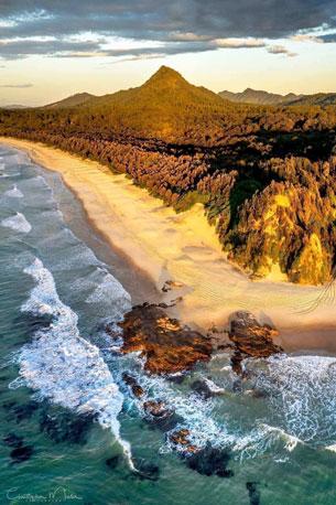 Wenonah-Headland