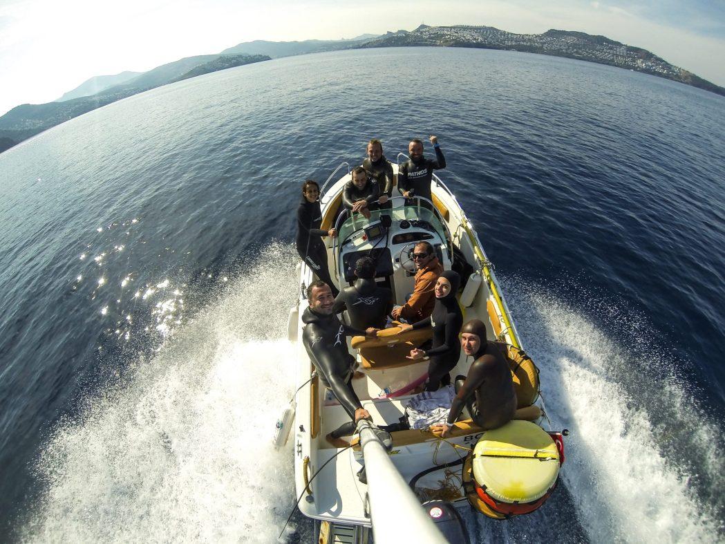 Medfish Freediving