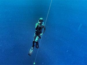 SSI Freediving Level 1