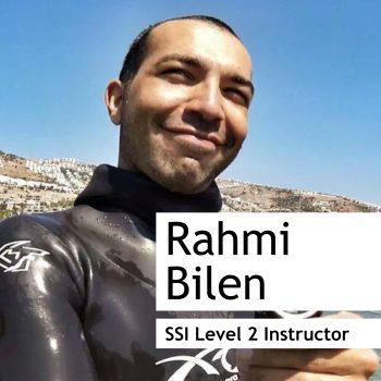 Rahmi Bilen