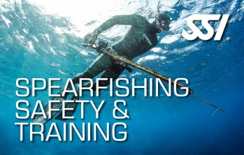 Zıpkınla Balık Avcılığında Güvenlik ve Antrenman