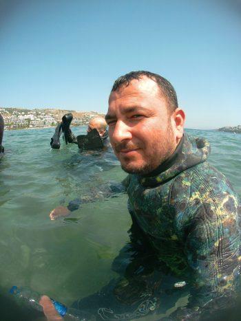 Mehmet Gangal