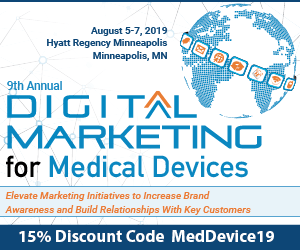 Digital Marketing for Medical Devices