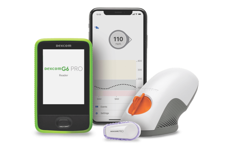 Photo of Dexcom Moves Toward Diabetes Prevention With the G6 Pro System: An Exclusive Look |