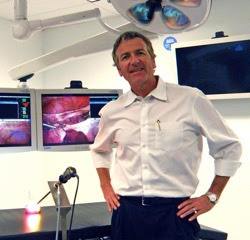 Portable Surgical Robot for Minimally Invasive Procedures: Interview with John Murphy, CEO of Virtual Incision 7