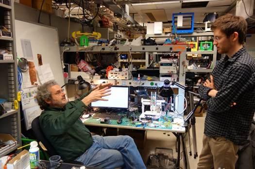 How To Make Almost Anything – Exclusive Interview with Dr. Neil Gershenfeld, MIT Center for Bits and Atoms 2