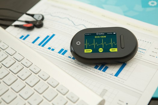 Remote Monitoring for Cardiac Patients: Interview with Dr. Waqaas Al-Siddiq, CEO of Biotricity 2
