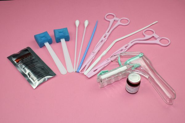 Disposable Colposcopy Set