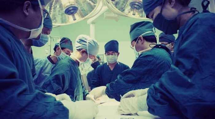 Medical Travel in Turkey