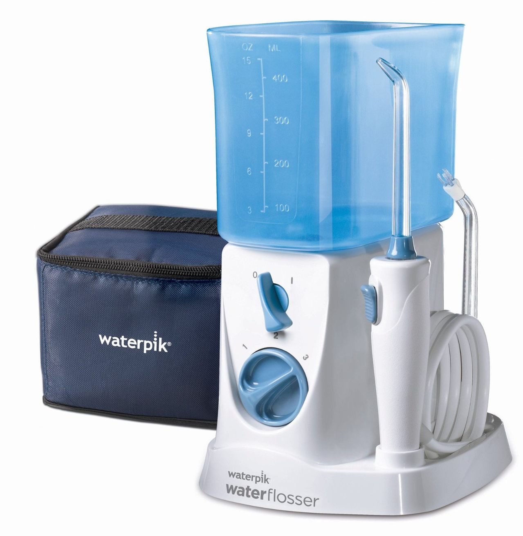 Waterpik Wp 300 Traveler Water Flosser