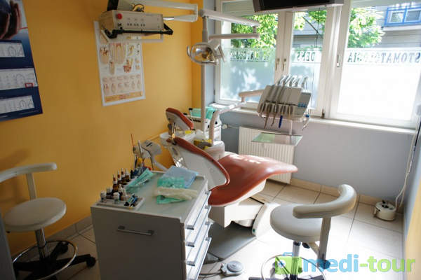 DENS - top quality dental services in Wroclaw in Poland