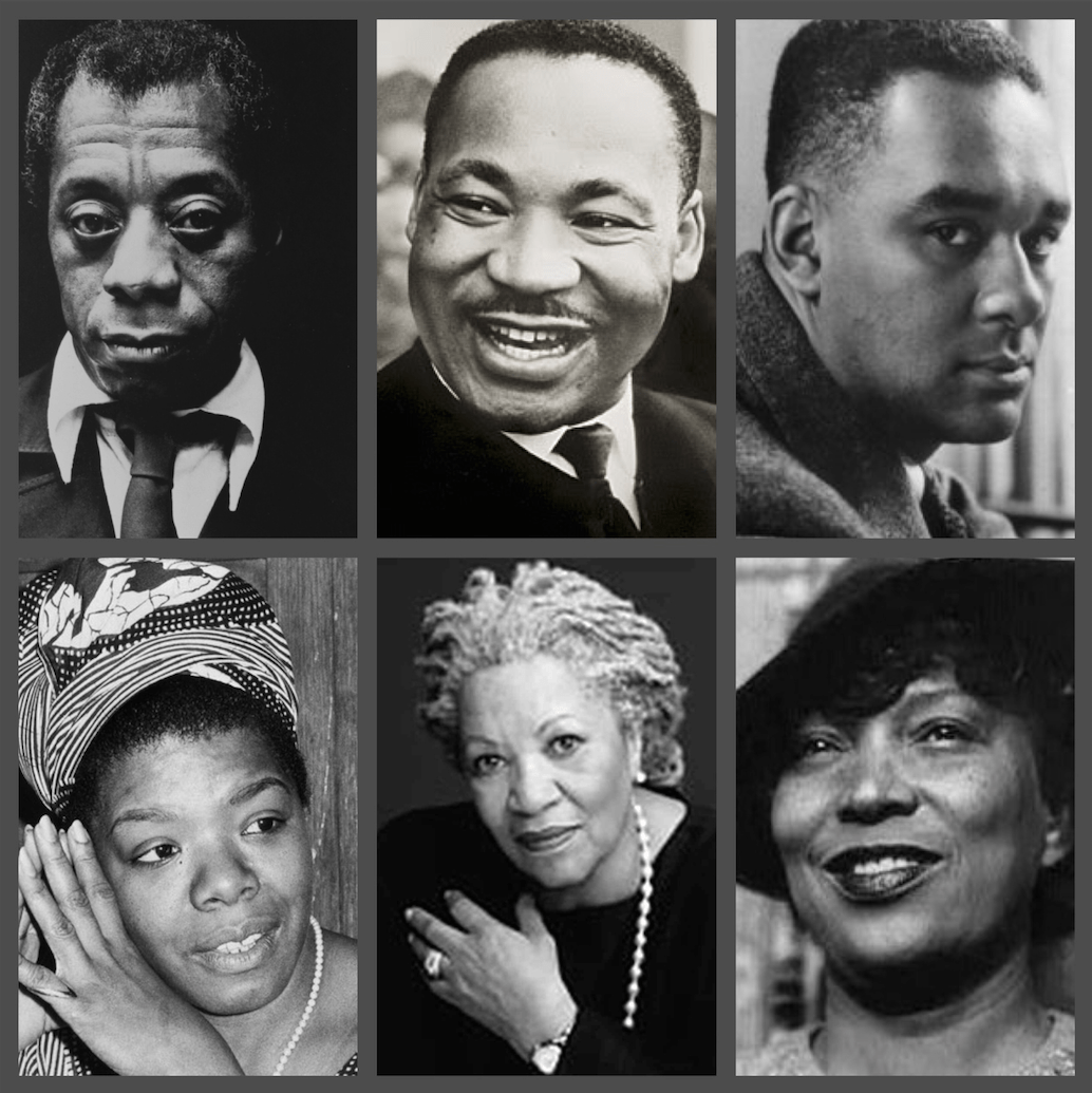 6 African American Writers To Read For Black History Month