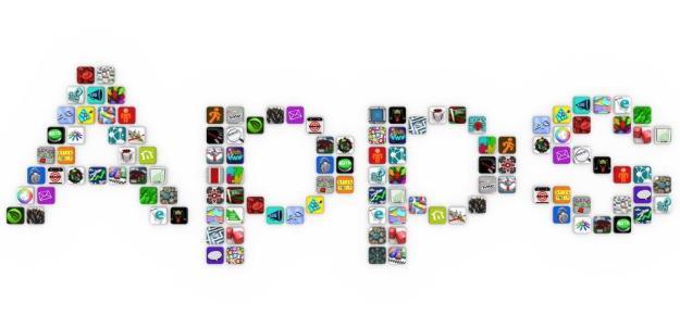 Resultado de imagen para apps