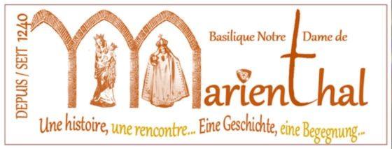 Basilique Notre-Dame de Marienthal