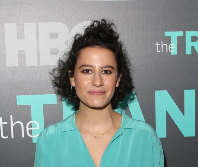 Broad Citys Ilana Glazer Secretly Marries Scientist Beau