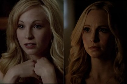 Candice Accola, The Vampire Diaries, The CW, 102015