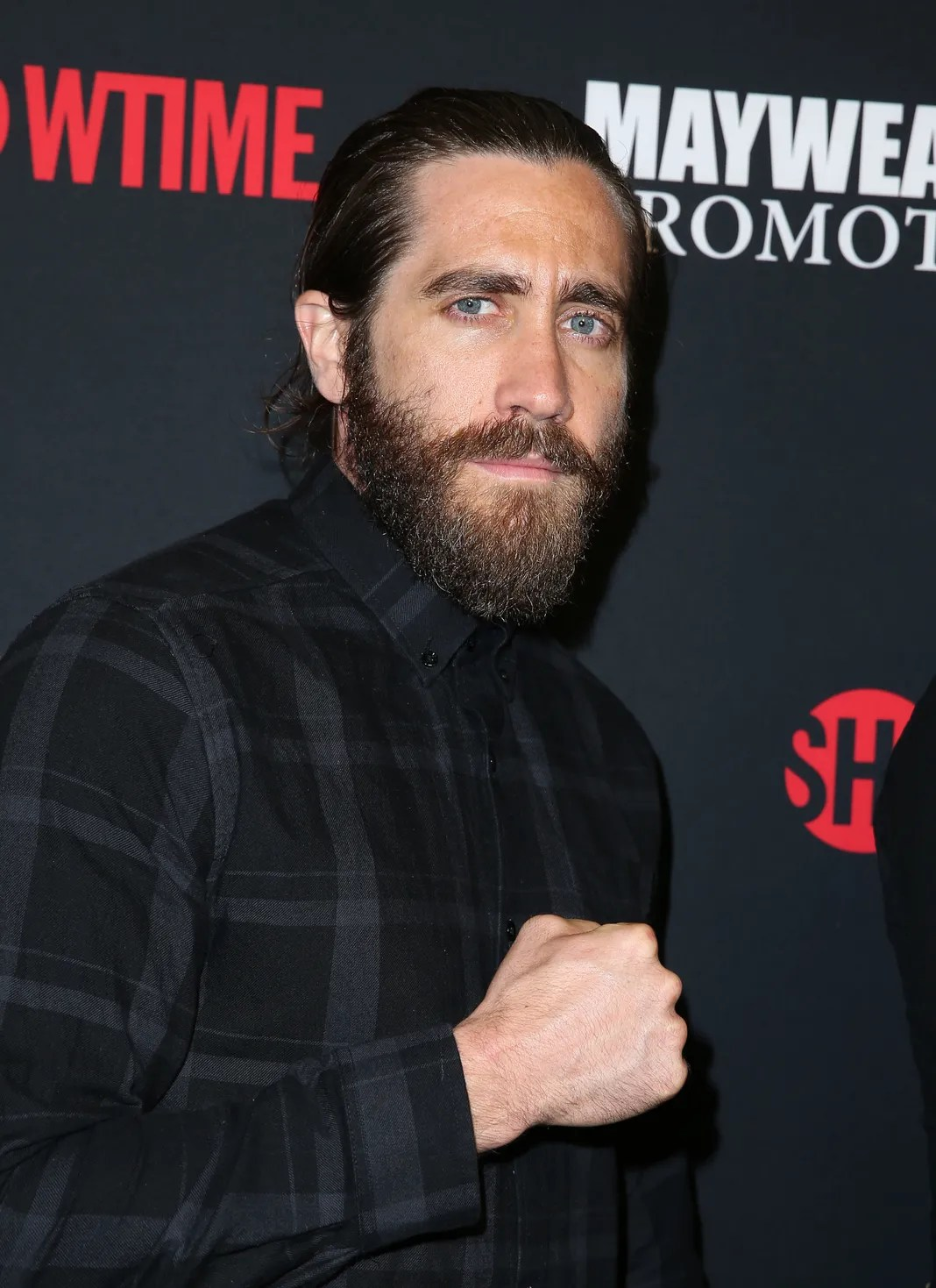 The 18 Hottest Hollywood Beards