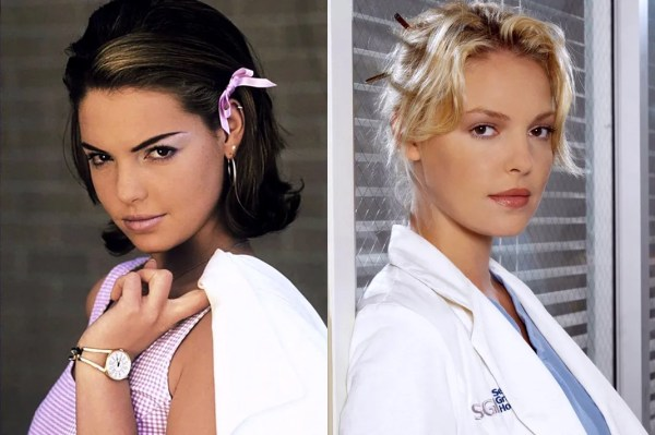 See The Cast of 'Grey's Anatomy' Before They Were Famous
