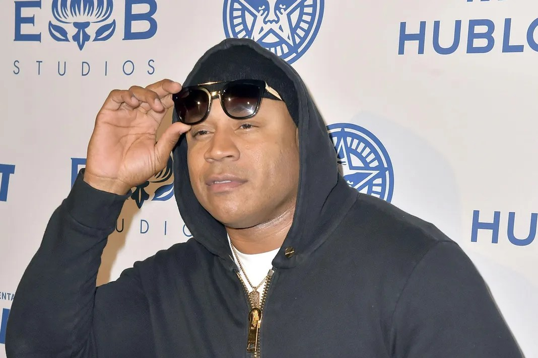 Ll Cool J Celebrates Completing Harvard Business School Course