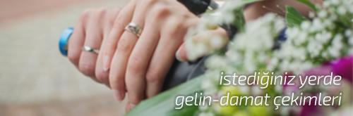 Düğün Fotoğrafçısı Atilla Köklü