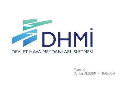 DHMİ Logo 1