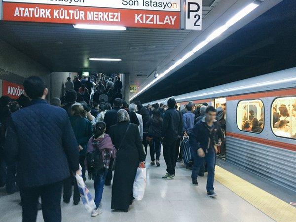 Ankara Metrosu