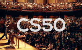 This is CS50 Türkçe