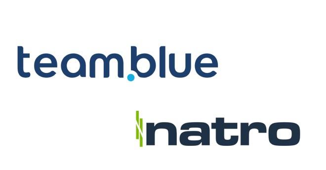 team.blue - natro