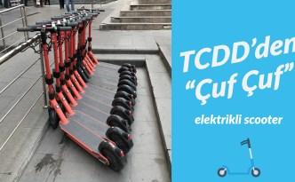 TCDD Çuf Çuf