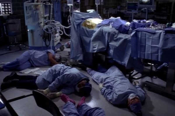 12 Of The Most Insane Medical Cases on 'Grey's Anatomy'