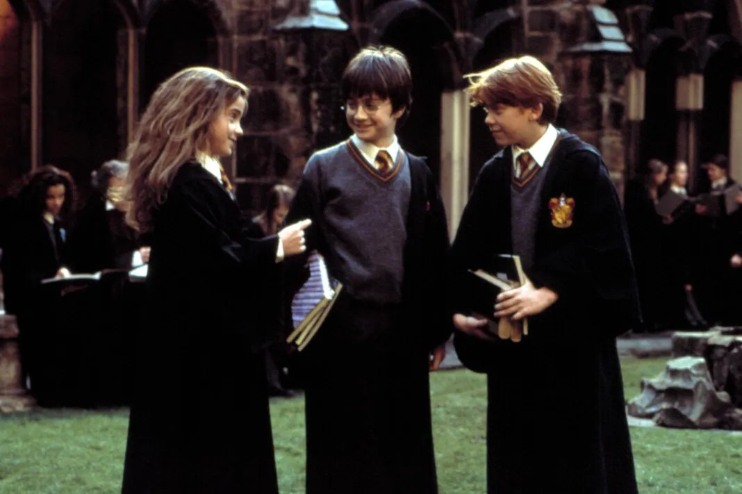Harry Potter And The Chamber Of Secrets Worksheet