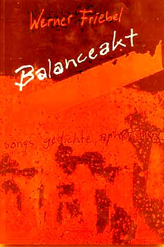 balanceakt - werner friebel