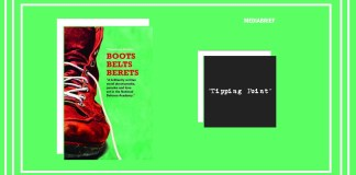 image-bOOTS bELTS bERETS TO BE A WEB SERIES FROM VIACOM 18 TIPPING POINT FILMS mediabrief