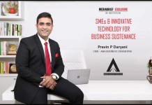 image-NEW-Pravin-P-Daryani---CMD---A&A-Business-Consulting---on-SMEs-and-Innovative-Tech-for-Business-salience---MediaBrief-exclusive