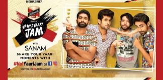image-SANAM launches Original Apni Yaari For Friendship Day with McDowells No 1 MediaBrief