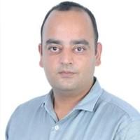 Gauravjeet Singh, CEO, Playo