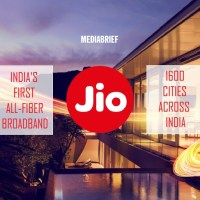 JioFiber: All plans, welcome offers from India's first all-fiber broadband service to 1600 cities