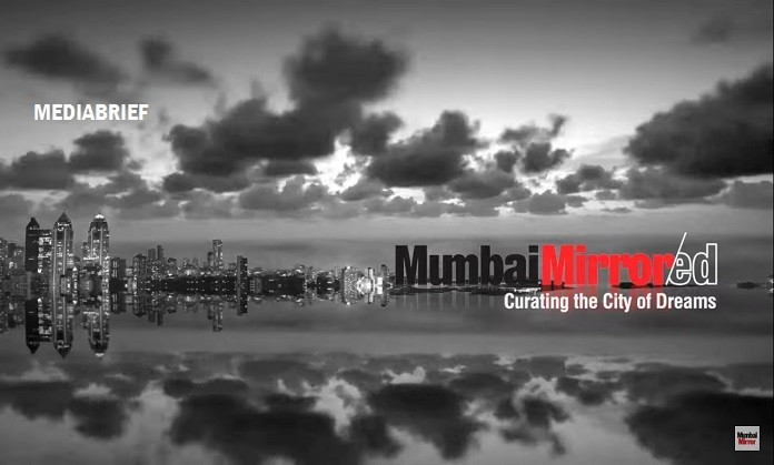 IMAGE MUMBAI MIRRORED CAMPAIGN ON MEDIABRIEF