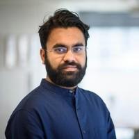Sandeep Prakash